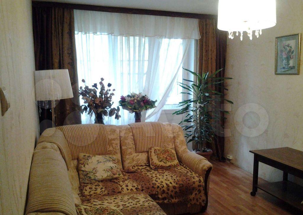 Продажа трёхкомнатной квартиры деревня Слобода, Центральная улица 7, цена 2700000 рублей, 2021 год объявление №649145 на megabaz.ru