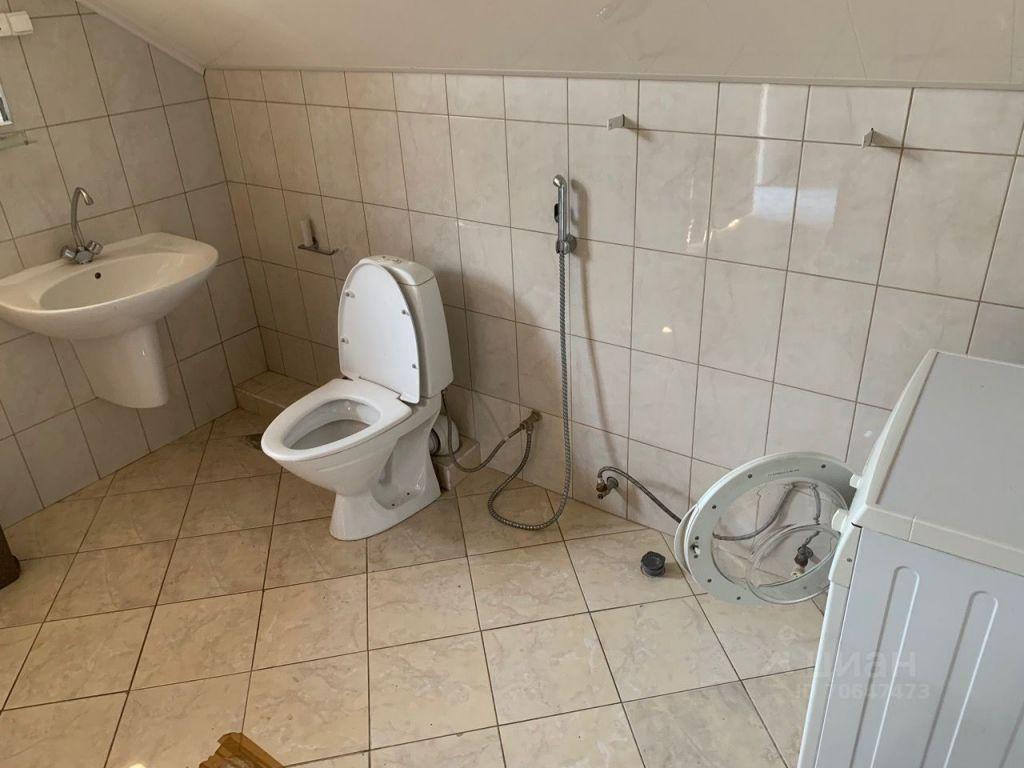 Аренда двухкомнатной квартиры деревня Глухово, цена 40000 рублей, 2021 год объявление №1420229 на megabaz.ru