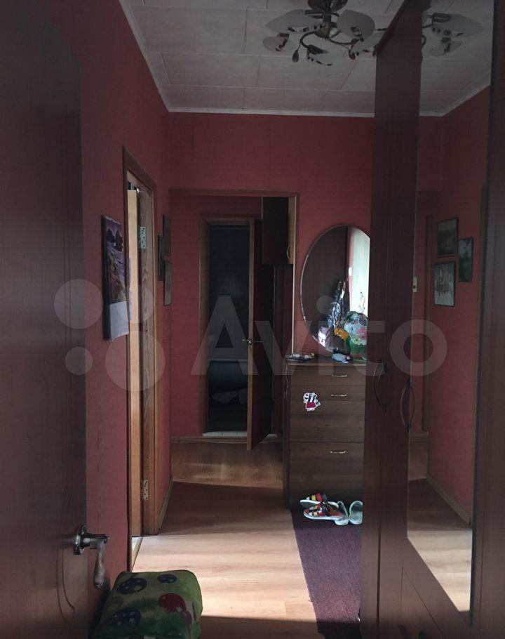 Продажа двухкомнатной квартиры Москва, метро Улица Горчакова, Южнобутовская улица 33, цена 11500000 рублей, 2021 год объявление №665723 на megabaz.ru