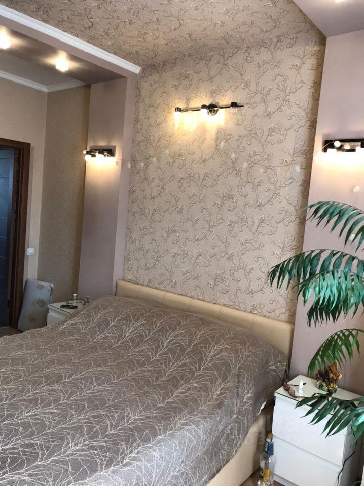 Продажа двухкомнатной квартиры Щелково, метро Комсомольская, цена 7450000 рублей, 2021 год объявление №649221 на megabaz.ru