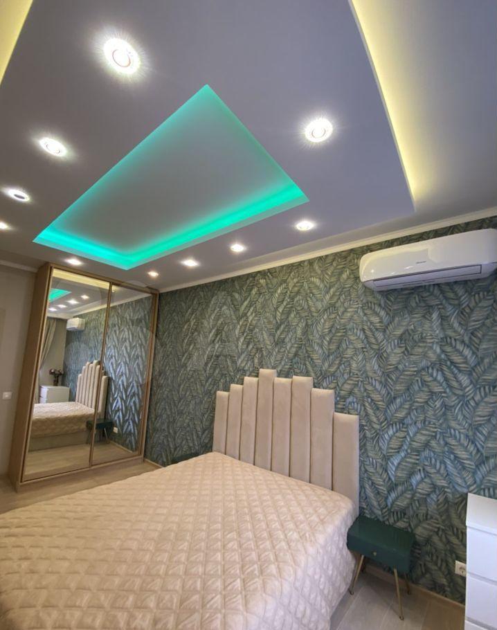 Продажа двухкомнатной квартиры Одинцово, Гвардейская улица 11, цена 11500000 рублей, 2021 год объявление №708930 на megabaz.ru
