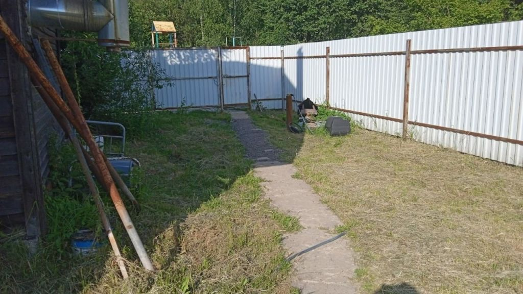 Продажа дома садовое товарищество Союз, цена 2000000 рублей, 2021 год объявление №649235 на megabaz.ru