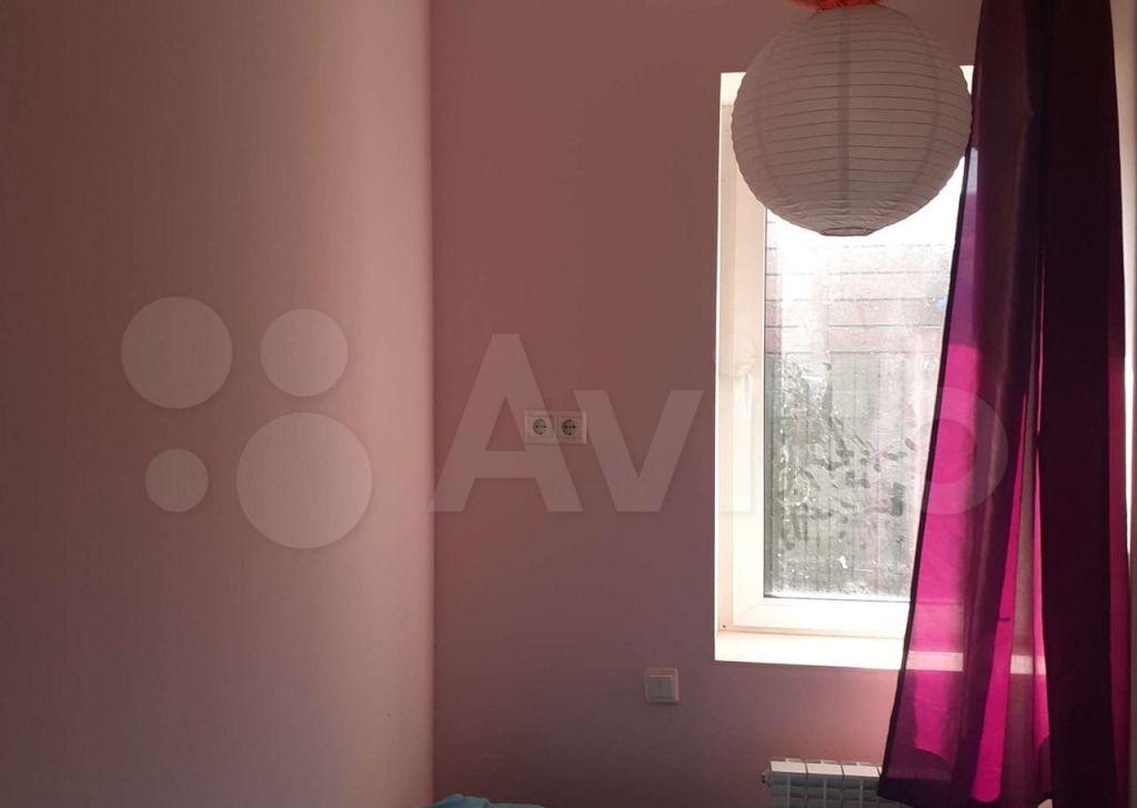Аренда дома поселок Мещерино, цена 95000 рублей, 2021 год объявление №1420051 на megabaz.ru