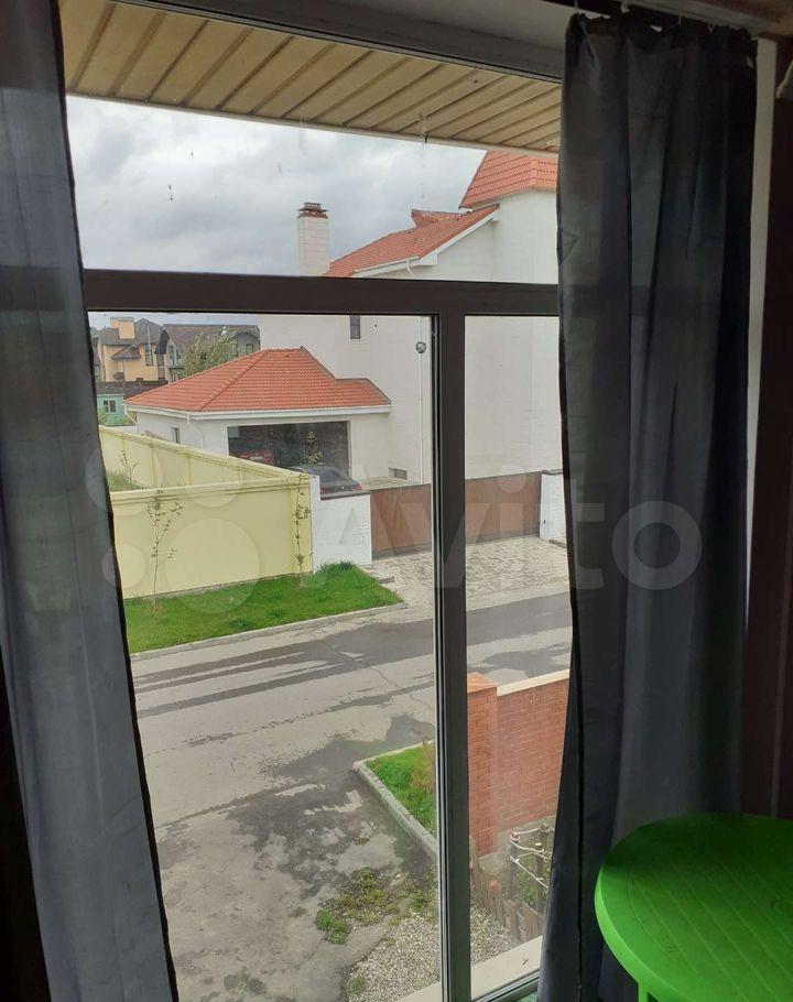 Аренда комнаты поселок Мещерино, цена 14000 рублей, 2021 год объявление №1405380 на megabaz.ru