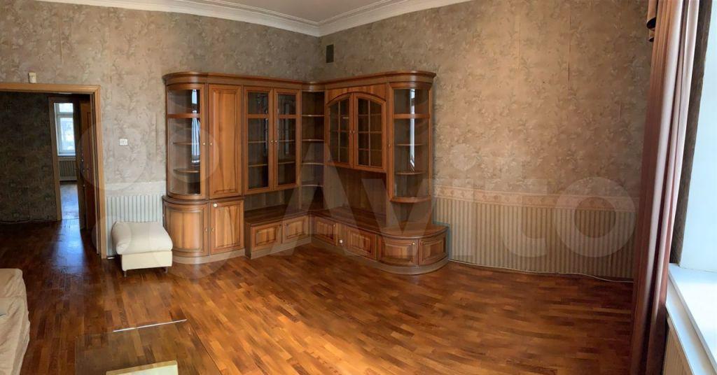 Аренда трёхкомнатной квартиры Москва, метро Студенческая, Студенческая улица 32, цена 65000 рублей, 2021 год объявление №1420087 на megabaz.ru