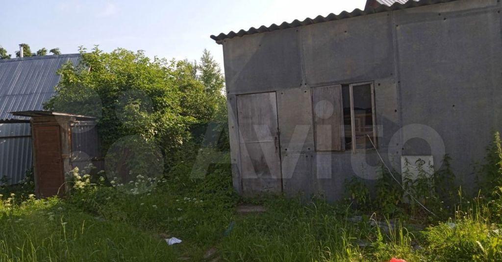 Продажа дома садовое товарищество Союз, цена 2000000 рублей, 2021 год объявление №649191 на megabaz.ru