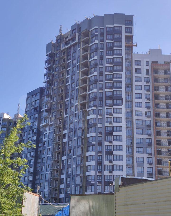 Продажа двухкомнатной квартиры поселок Нагорное, метро Медведково, Липкинское шоссе 5К, цена 7500000 рублей, 2021 год объявление №650146 на megabaz.ru