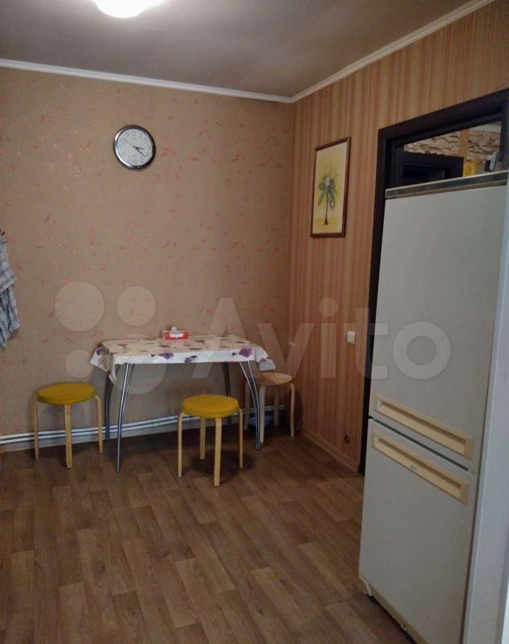 Аренда двухкомнатной квартиры деревня Мамоново, Вокзальная улица 50, цена 25000 рублей, 2021 год объявление №1420127 на megabaz.ru