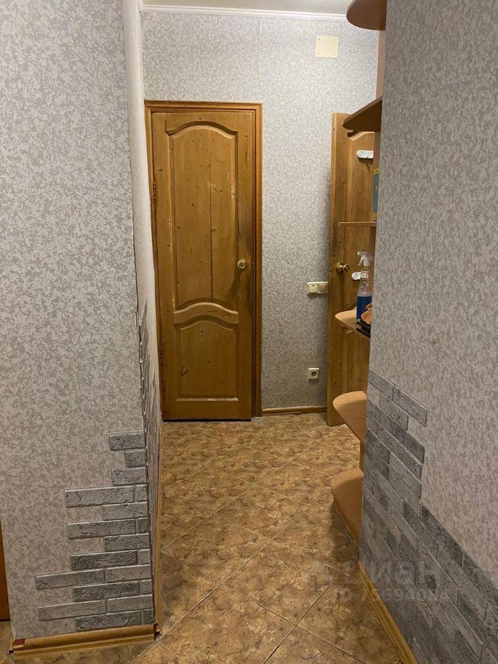 Продажа двухкомнатной квартиры дачный посёлок Лесной Городок, Фасадная улица 8к6, цена 6650000 рублей, 2021 год объявление №649158 на megabaz.ru