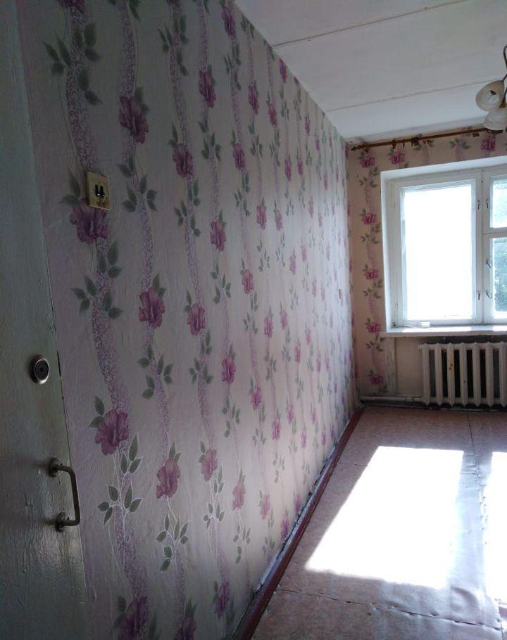 Продажа двухкомнатной квартиры деревня Ермолино, цена 650000 рублей, 2020 год объявление №476221 на megabaz.ru