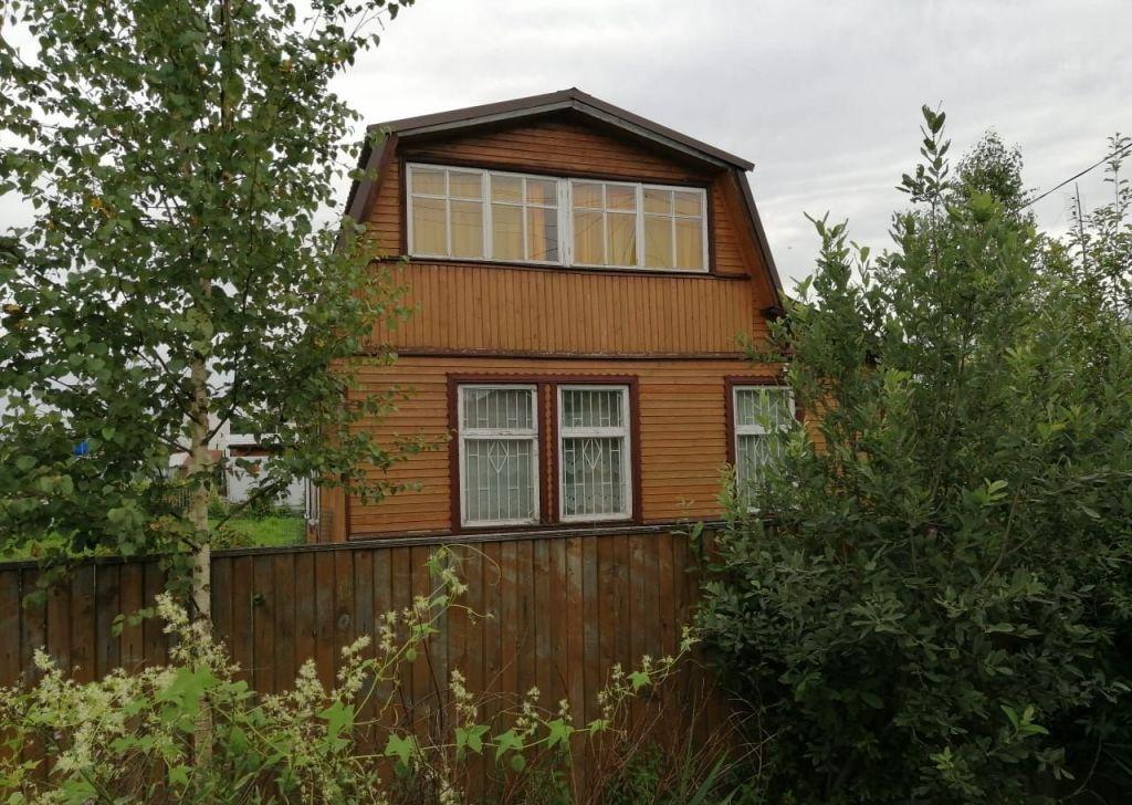 Продажа дома деревня Бельское, цена 950000 рублей, 2021 год объявление №380848 на megabaz.ru