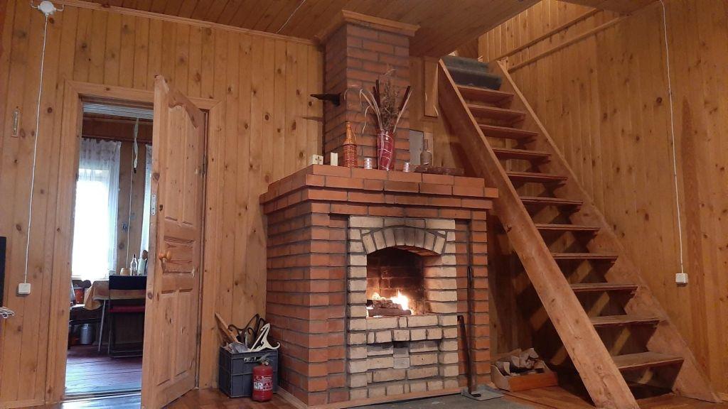 Продажа дома деревня Райки, цена 1100000 рублей, 2021 год объявление №484867 на megabaz.ru