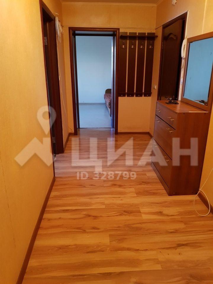 Продажа двухкомнатной квартиры поселок Развилка, метро Зябликово, цена 6998000 рублей, 2021 год объявление №381039 на megabaz.ru