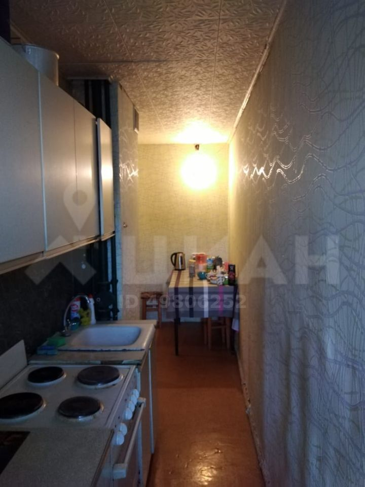Продажа трёхкомнатной квартиры рабочий поселок Оболенск, цена 1600000 рублей, 2021 год объявление №362289 на megabaz.ru