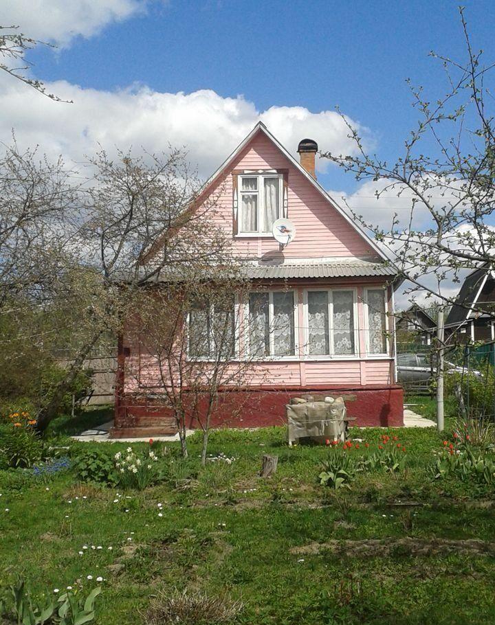 Продажа дома садовое товарищество Луч, цена 800000 рублей, 2020 год объявление №421814 на megabaz.ru