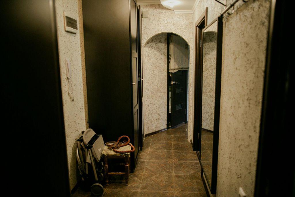 Продажа двухкомнатной квартиры рабочий поселок Оболенск, Солнечная улица 4, цена 2400000 рублей, 2021 год объявление №382967 на megabaz.ru