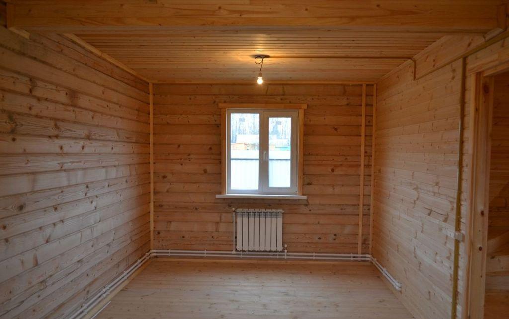 Продажа дома деревня Цибино, цена 3450000 рублей, 2020 год объявление №386028 на megabaz.ru