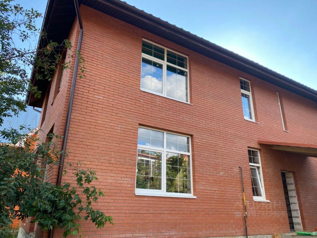 Продажа дома деревня Михнево, цена 12500000 рублей, 2021 год объявление №649429 на megabaz.ru
