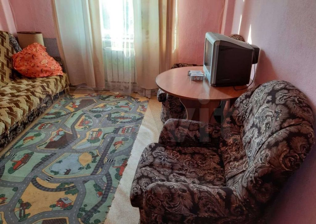 Аренда двухкомнатной квартиры дачный посёлок Поварово, цена 20000 рублей, 2021 год объявление №1420506 на megabaz.ru