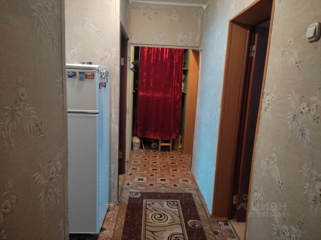 Продажа трёхкомнатной квартиры село Троицкое, метро Аннино, цена 4300000 рублей, 2021 год объявление №649526 на megabaz.ru
