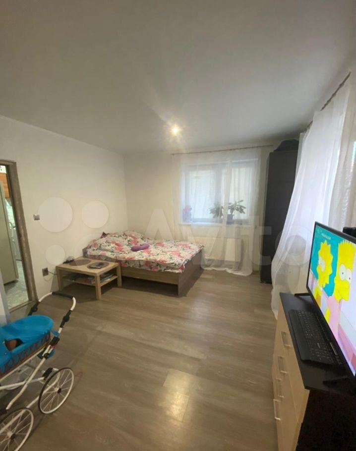 Продажа однокомнатной квартиры деревня Исаково, цена 5450000 рублей, 2021 год объявление №649576 на megabaz.ru