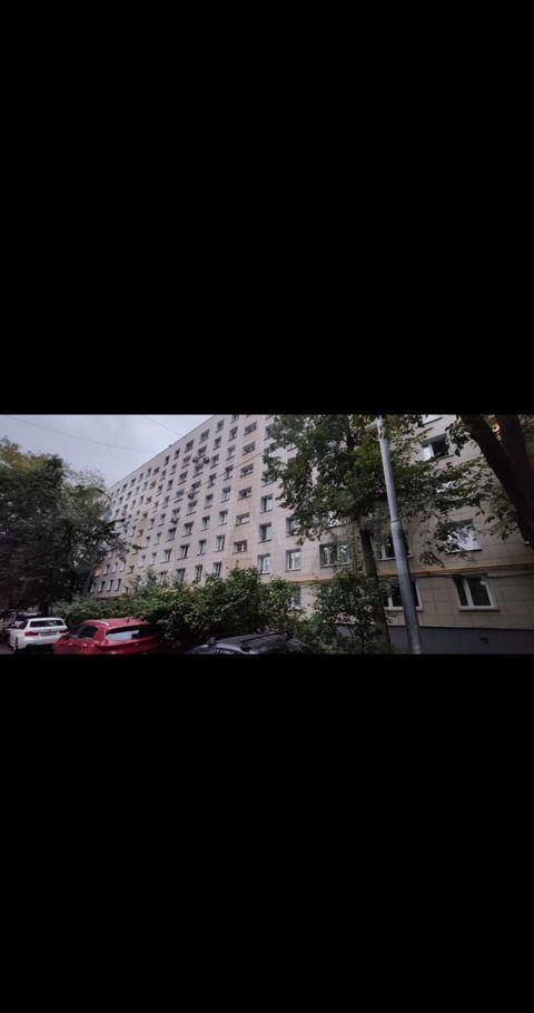 Продажа однокомнатной квартиры Москва, метро Улица 1905 года, Мантулинская улица 2, цена 12000000 рублей, 2021 год объявление №682154 на megabaz.ru