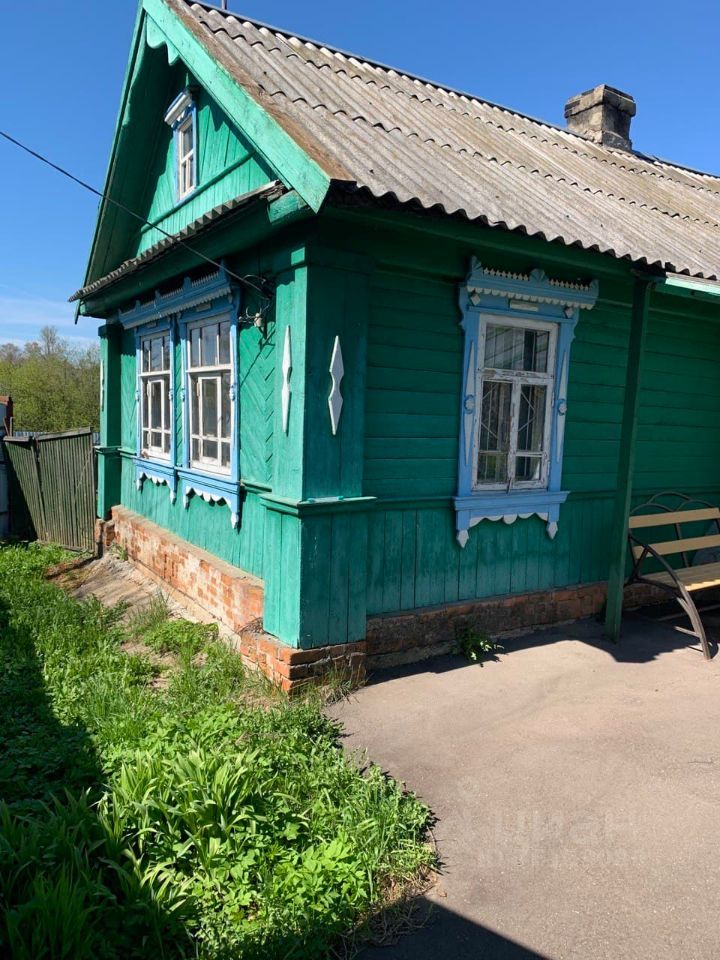 Продажа дома деревня Афанасово, цена 3800000 рублей, 2021 год объявление №649484 на megabaz.ru
