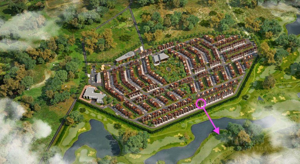 Продажа дома деревня Покровское, цена 50000000 рублей, 2021 год объявление №642665 на megabaz.ru