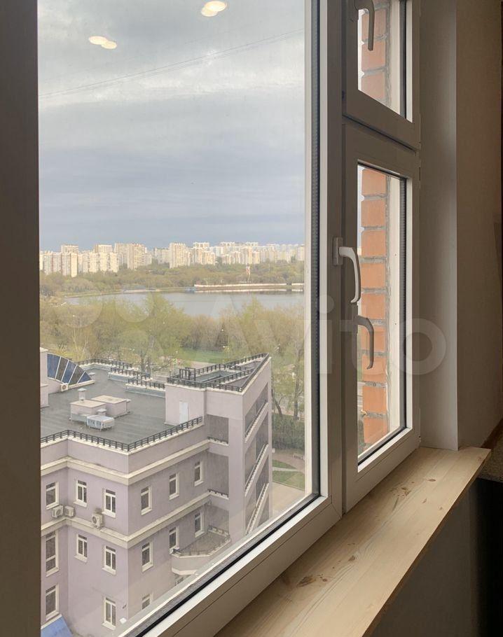 Продажа однокомнатной квартиры Москва, метро Борисово, улица Борисовские Пруды 17к1, цена 10960000 рублей, 2021 год объявление №676680 на megabaz.ru