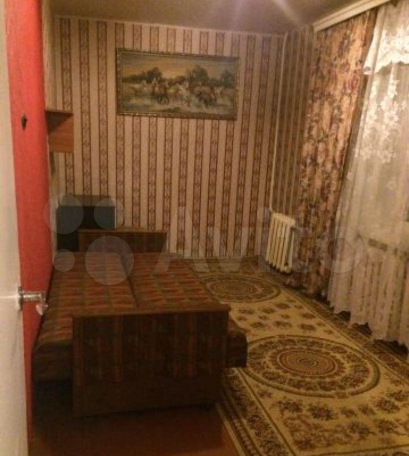 Аренда двухкомнатной квартиры поселок Краснознаменский, цена 20000 рублей, 2021 год объявление №1420494 на megabaz.ru