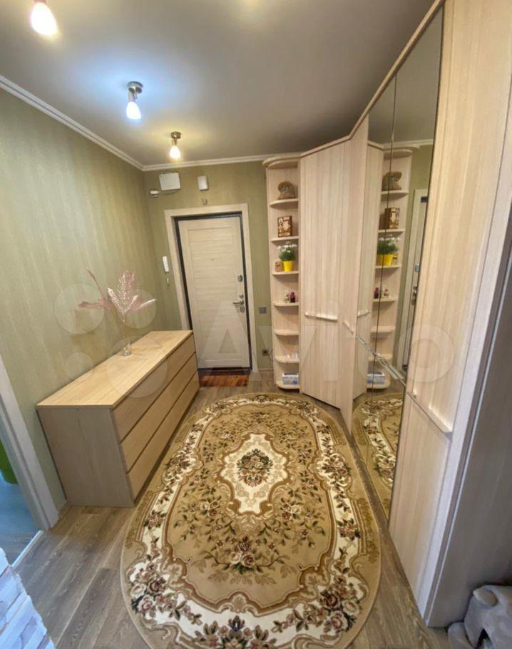 Продажа двухкомнатной квартиры Электроугли, Комсомольская улица 15А, цена 7000000 рублей, 2021 год объявление №649540 на megabaz.ru