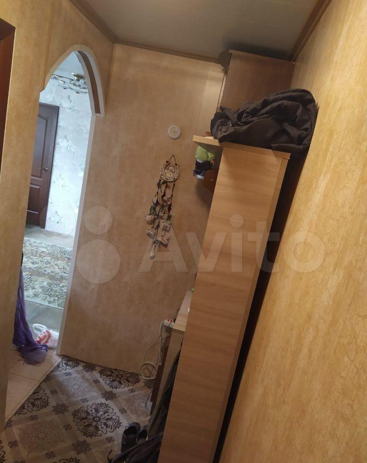 Продажа трёхкомнатной квартиры село Растуново, улица Заря 3, цена 4000000 рублей, 2021 год объявление №651521 на megabaz.ru
