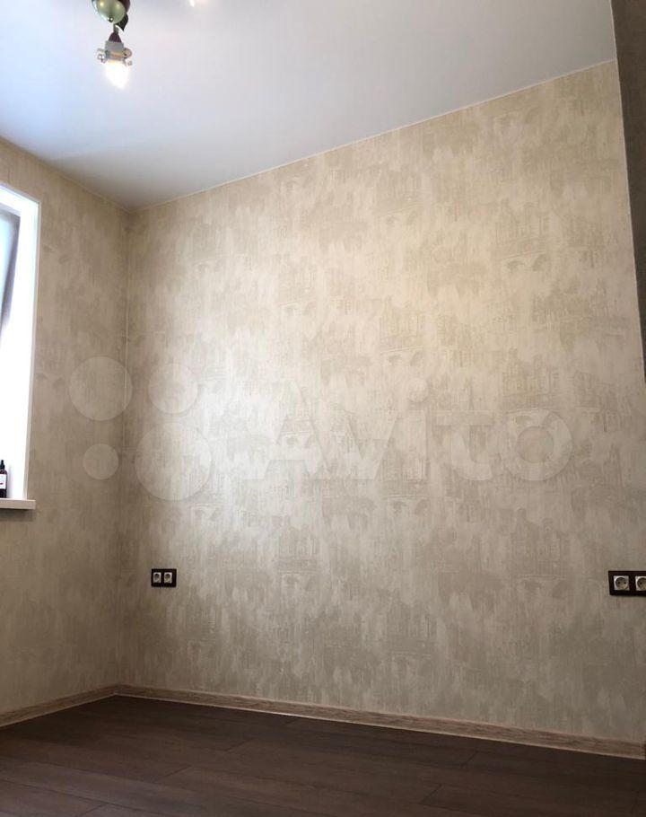 Продажа однокомнатной квартиры деревня Солманово, Елисейская улица 15, цена 6000000 рублей, 2021 год объявление №649601 на megabaz.ru