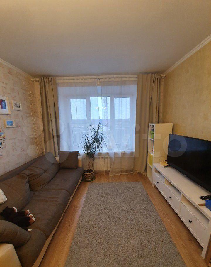 Аренда двухкомнатной квартиры Дзержинский, Угрешская улица 32, цена 50000 рублей, 2021 год объявление №1420625 на megabaz.ru