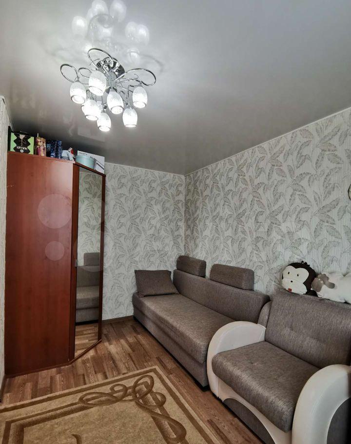 Аренда однокомнатной квартиры Шатура, улица Строителей 2, цена 14000 рублей, 2021 год объявление №1446175 на megabaz.ru