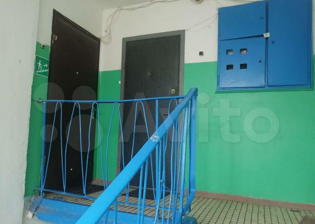 Продажа трёхкомнатной квартиры деревня Федорцово, цена 1650000 рублей, 2021 год объявление №635864 на megabaz.ru