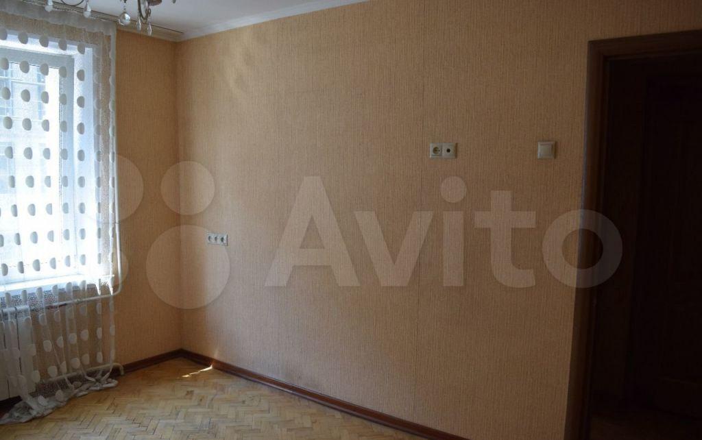 Продажа двухкомнатной квартиры Москва, метро Сухаревская, 1-й Коптельский переулок 26с1, цена 15000000 рублей, 2021 год объявление №649594 на megabaz.ru