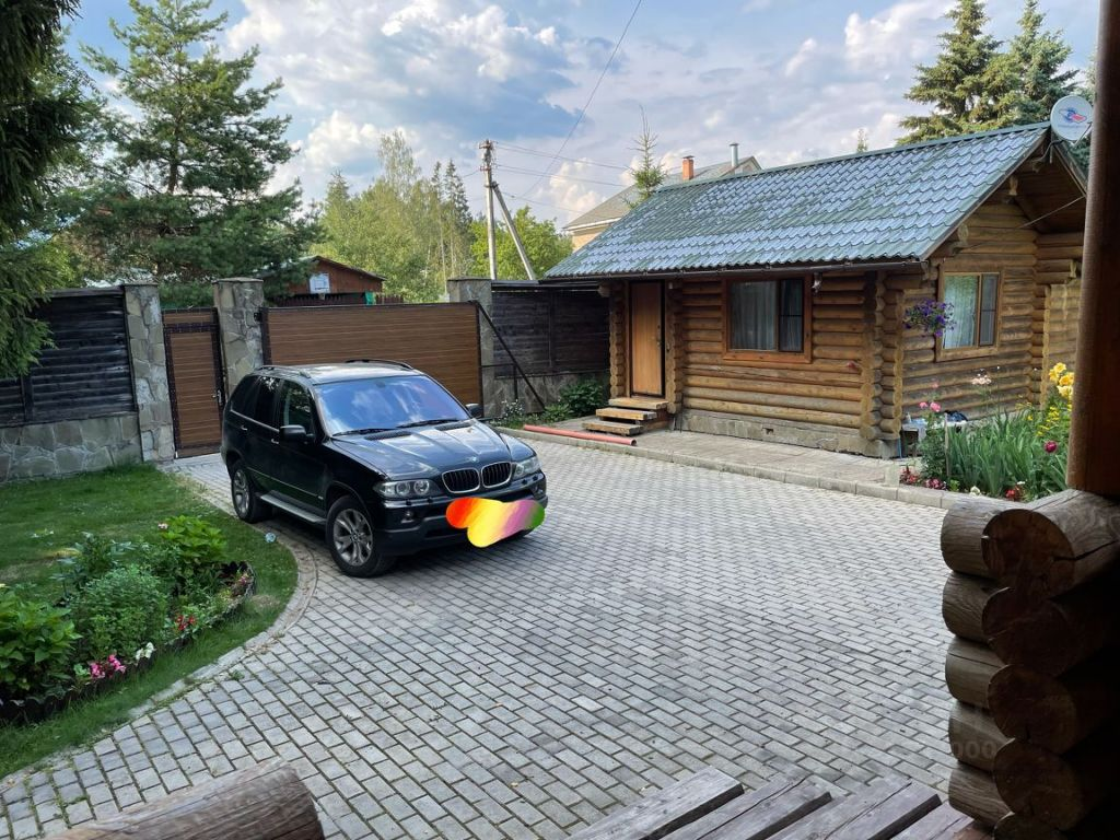 Продажа дома деревня Ермолино, Барская улица 60, цена 55000000 рублей, 2021 год объявление №649587 на megabaz.ru