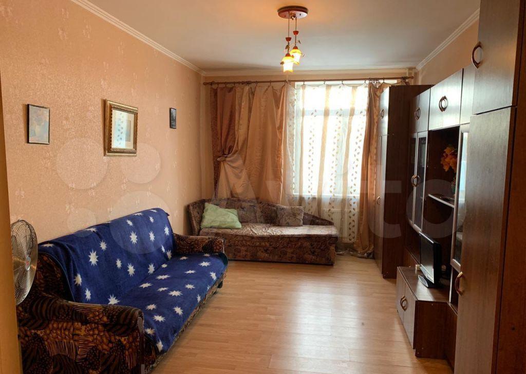 Аренда двухкомнатной квартиры поселок Лесные Поляны, Солнечная улица 26к4, цена 22999 рублей, 2021 год объявление №1420484 на megabaz.ru