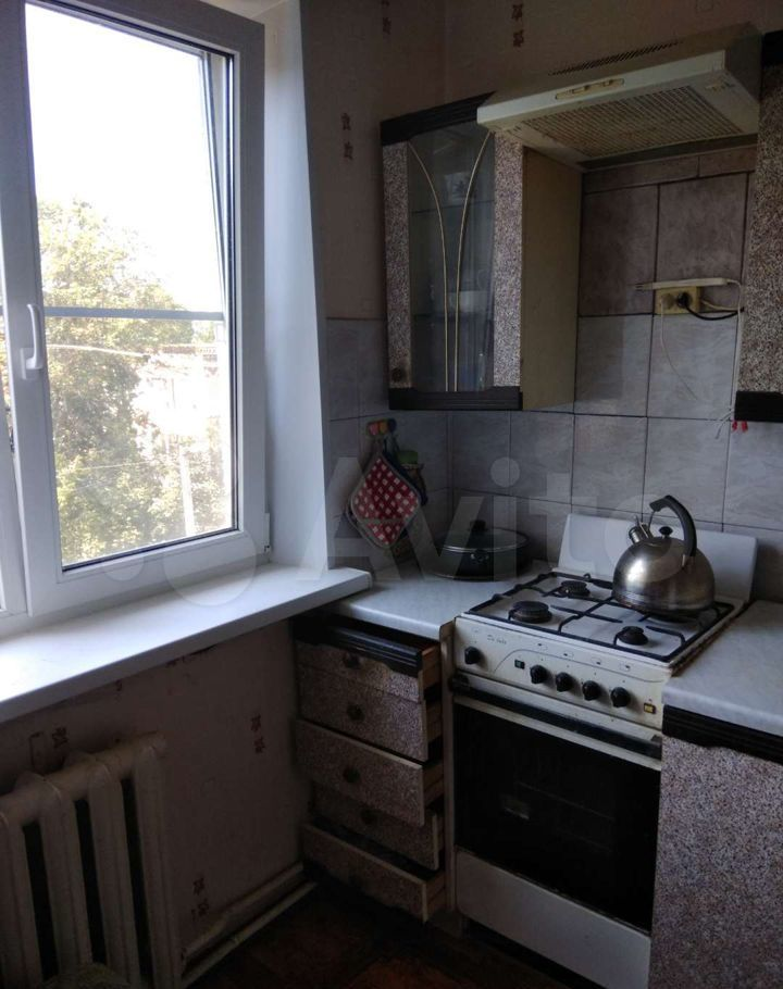 Продажа двухкомнатной квартиры село Заворово, цена 2000000 рублей, 2021 год объявление №649643 на megabaz.ru