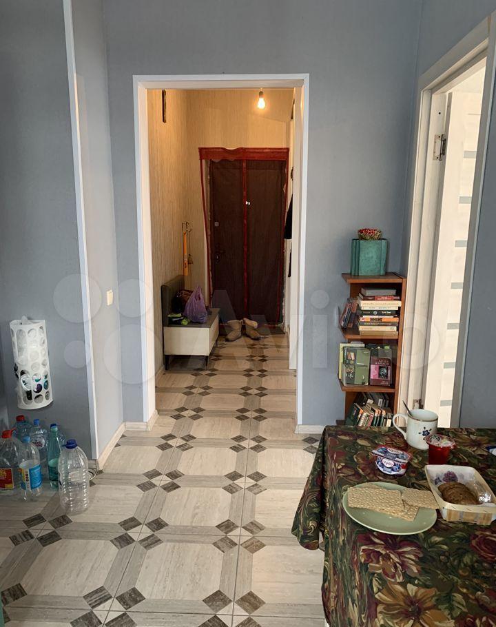 Продажа комнаты Электроугли, переулок Горки 4, цена 840000 рублей, 2021 год объявление №649626 на megabaz.ru