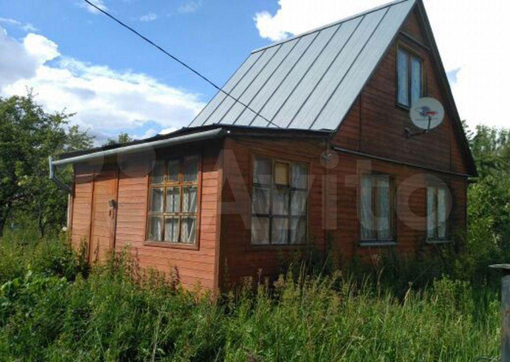 Продажа дома СНТ Луч, цена 550000 рублей, 2021 год объявление №605202 на megabaz.ru