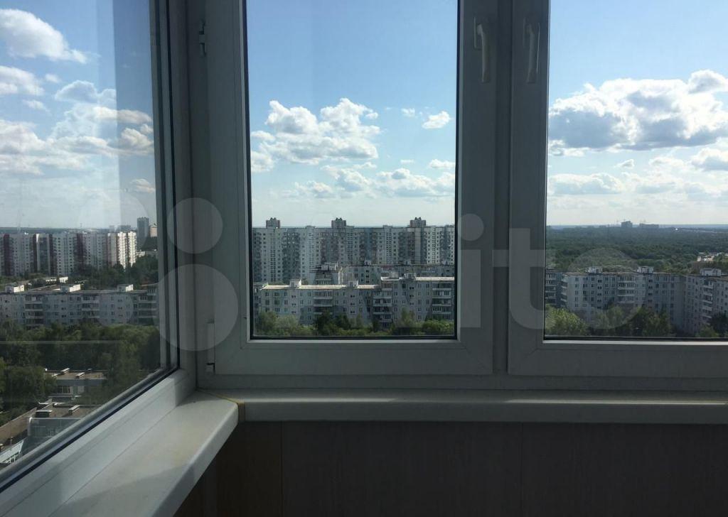 Продажа двухкомнатной квартиры Москва, метро Ясенево, Новоясеневский проспект 12к1, цена 15200000 рублей, 2021 год объявление №656125 на megabaz.ru