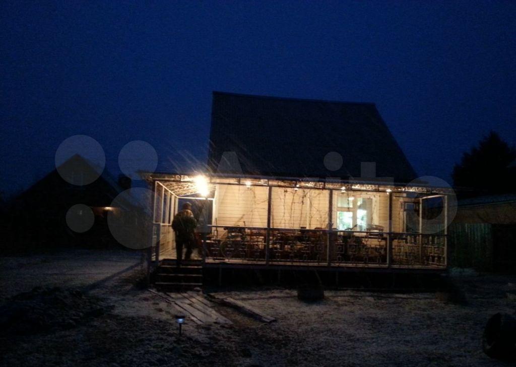Продажа дома Верея, Садовая улица 16, цена 6000000 рублей, 2021 год объявление №621658 на megabaz.ru
