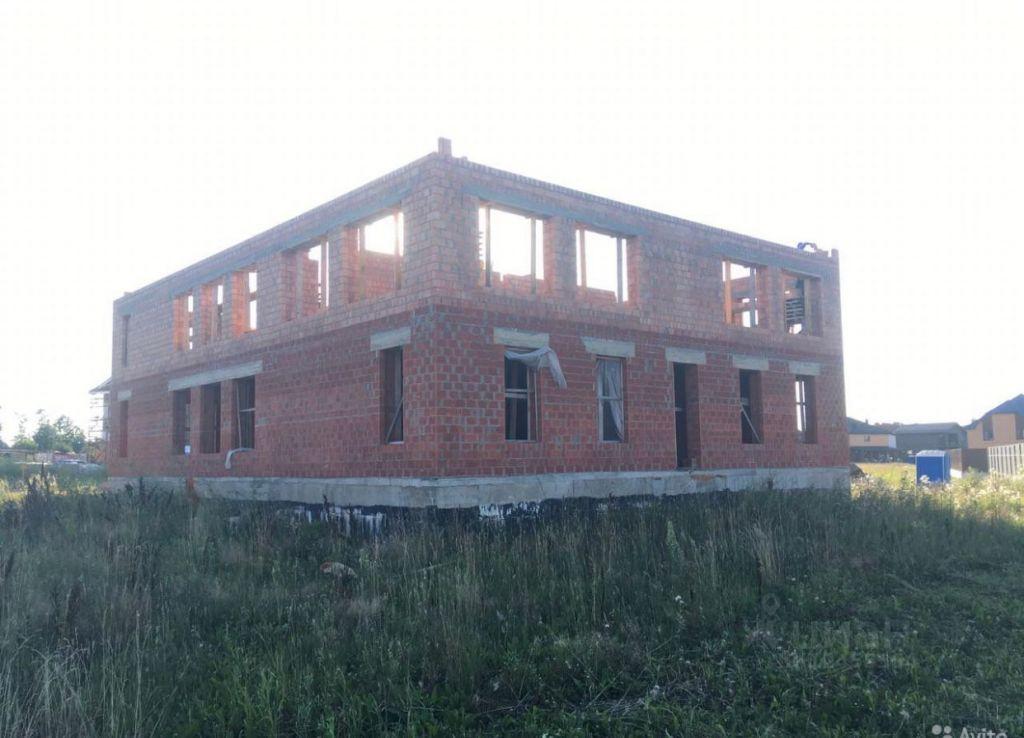 Продажа дома деревня Мартемьяново, цена 15000000 рублей, 2021 год объявление №648630 на megabaz.ru