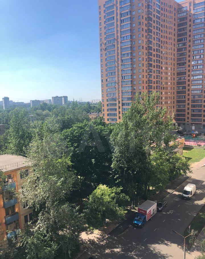 Аренда двухкомнатной квартиры Реутов, метро Новокосино, Комсомольская улица 10, цена 40000 рублей, 2021 год объявление №1484877 на megabaz.ru