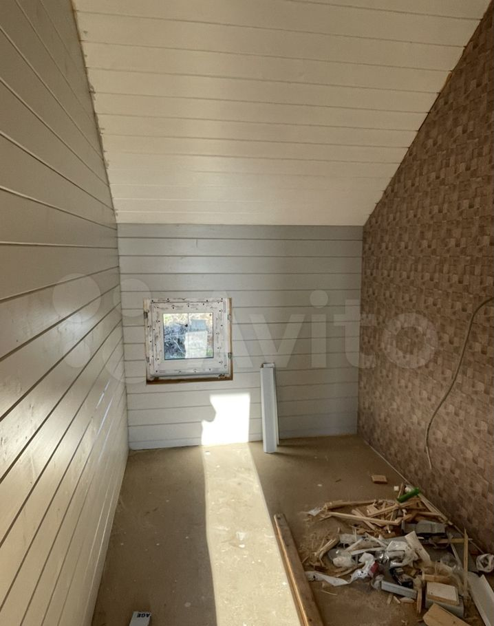 Продажа дома деревня Сенино, Сиреневая улица 15, цена 6450000 рублей, 2021 год объявление №672710 на megabaz.ru
