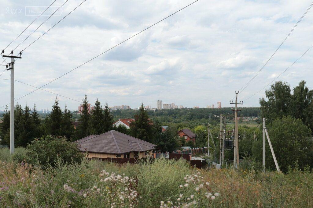 Продажа дома деревня Андреевское, Нагорная улица 141, цена 7500000 рублей, 2021 год объявление №687385 на megabaz.ru