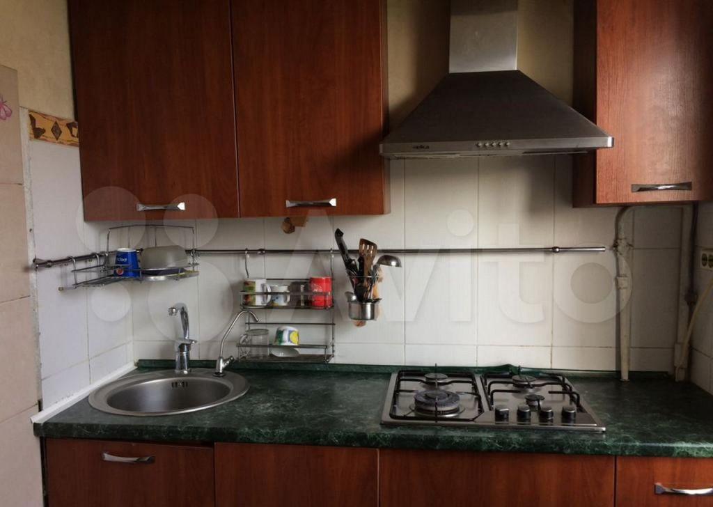 Продажа двухкомнатной квартиры Москва, метро Южная, Сумская улица 6к1, цена 11200000 рублей, 2021 год объявление №651242 на megabaz.ru