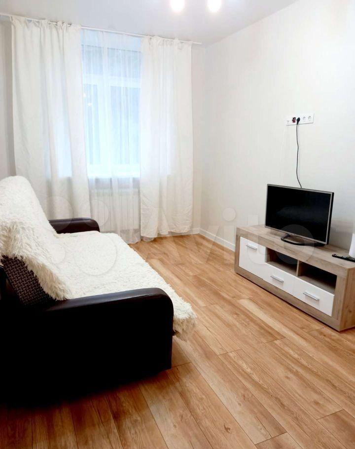 Аренда однокомнатной квартиры Звенигород, цена 23000 рублей, 2021 год объявление №1466354 на megabaz.ru